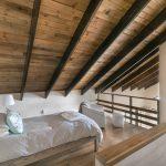Knysna self catering guest house loft