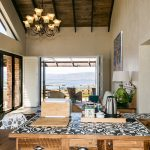 Narnia Guest House Knysna The Lookout Dining Room